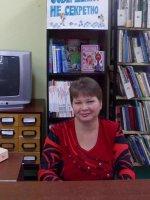 Семикаракорская Центральная библиотека