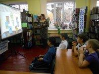 Мультимедийный час  «Самуил Маршак и его стихи»