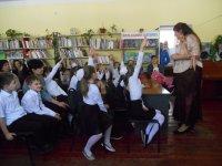 Литературно-игровые программы «Юные принцессы»