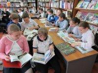 Информина «Книжки - умнишки»