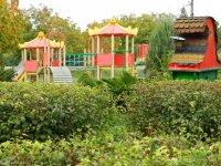 Детская площадка г. Семикаракорск